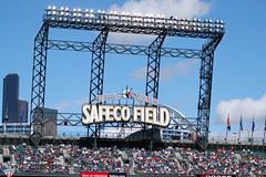 Safeco Field (Andy Monfried) Tags: safeco