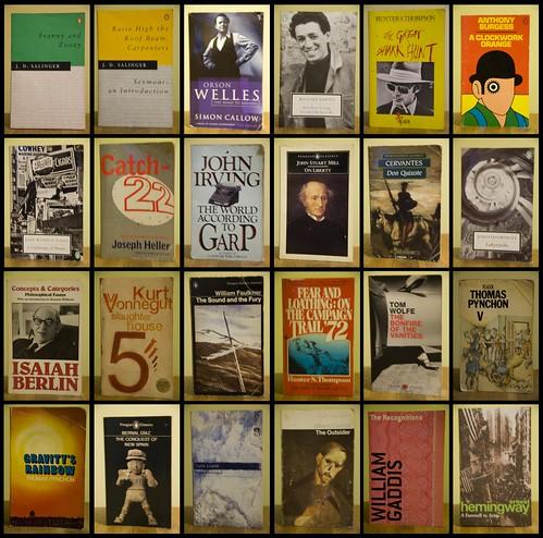 desert island books: my 24