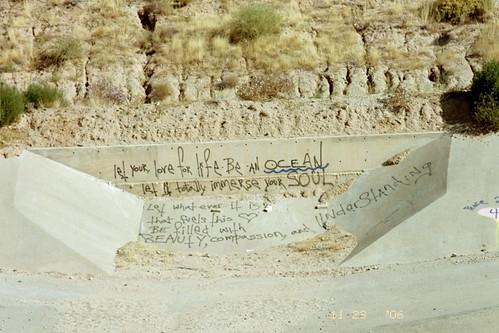 arroyo graffiti 2