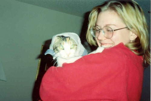 Mother Mary - circa 1996