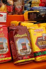 Turecka herbata (ola lazar) Tags: targ turcja egejska
