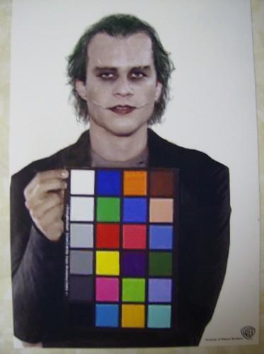 jokerledger