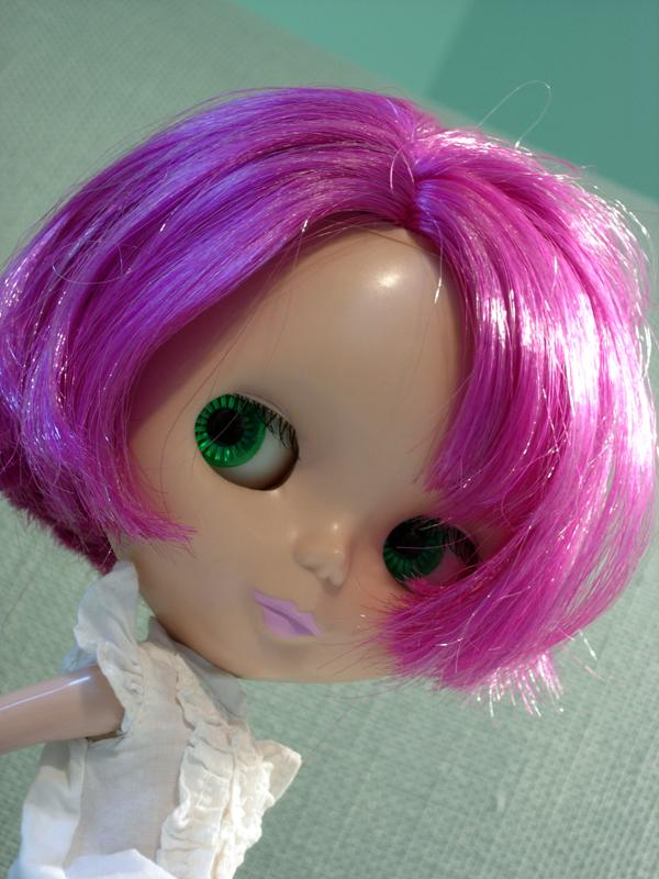 Unnamed Prima Violet