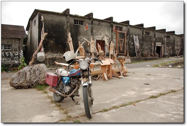 都蘭糖廠藝術村-07
