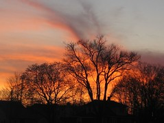 Attleboro Sunset 4-24 (Mr. Ducke) Tags: sunset attleboro superbmasterpiece beyondexcellence