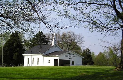 Hindustan Christian Church