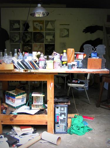 cozier's studio 3