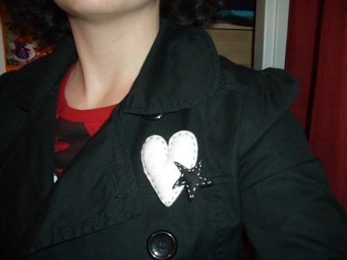 Estrella con Corazón