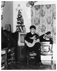 Early Days - Xmas Cheer! (50s)