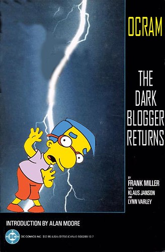 the dark blogger returns