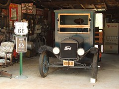Hackberry Route 66  Arizona