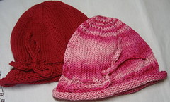 Children's Cotton Hat