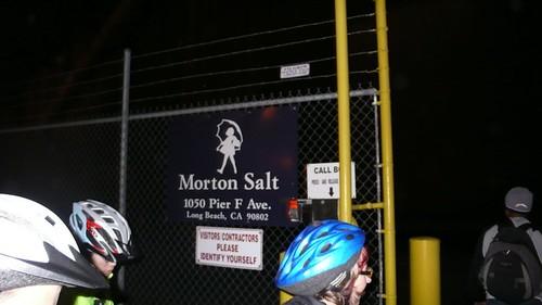 salt entrance