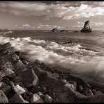 Mupe Bay toned