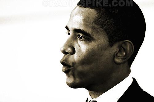Obama Detroit