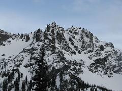 Iron Peak
