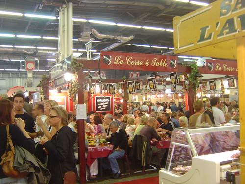 Foire de Paris 2007