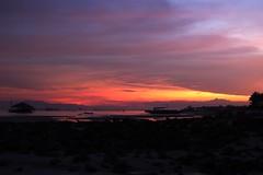 dusk at Bantayan ([schmuckphoto]) Tags: beach d50 island nikon dusk philippines cebu ba