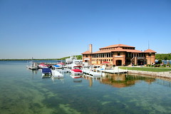 Lake Geneva - Wisconsin - by Luiz Felipe Castro