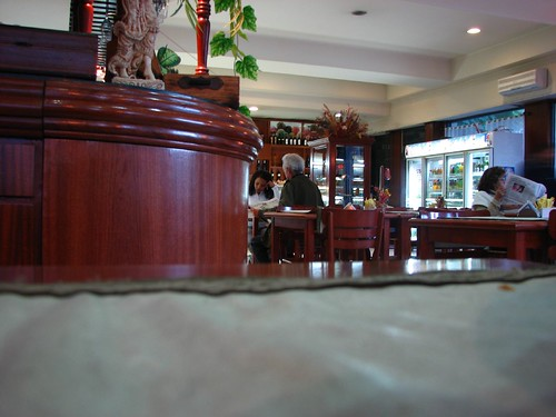 Le bar Roger's dans le quartier de Pichincha (Salta et Ovidio Lagos) à Rosario