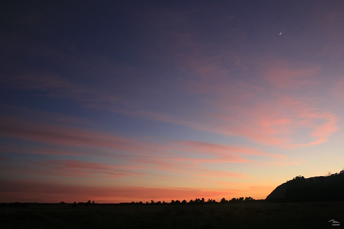 Wakapuaka Sunrise