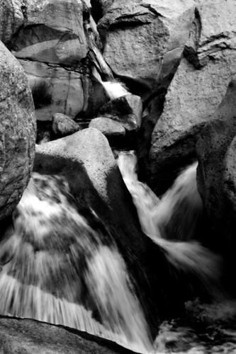 Catwalk Waterfall IV