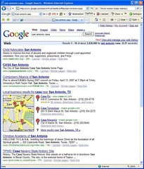 New Layout of Local Search