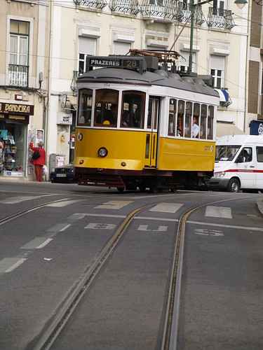 Lisboa - Largo da Graça