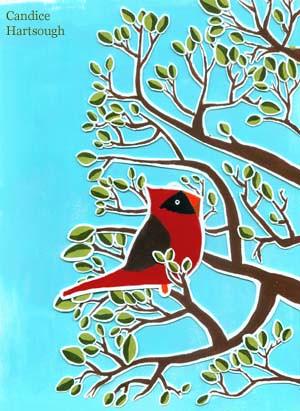 simplebirdandtree
