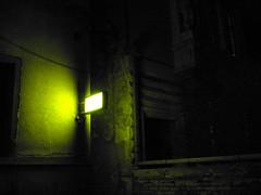 . (Le Cercle Rouge) Tags: urban verde rouge groen tales le unreal grün insomniac zielony verd midori cercle yeşil grön 色 绿 綠 zelená grøn 绿色 グリーン insomnie irréel 深緑 いろ أخضر lục lecerclerouge 青緑 萌黄色 常盤色 苔色 緑青 xanhlácây insomniaque