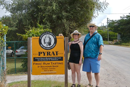 Pyrat Distillary