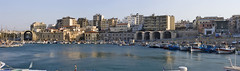 Heraklion old port panorama (macropoulos) Tags: panorama port geotagged harbor harbour greece crete canonef35mmf2 heraklion gettyimages iraklio iraklion supershot canoneos400d geo:lat=35343695 geo:lon=25135233 gettyimages:date_added=20130418