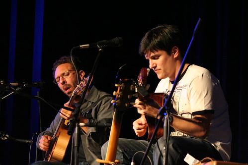"""Anthony Wilson & Chico Pinheiro Quartet """"Nova"""""""
