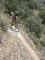 Bubion Ride (h.ooper) Tags: mtb lanjaron freeridespain bubion orgiva tello sussexmtb