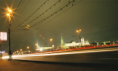 More Moscow Night (Dickon's Photos) Tags: holiday nightshot russia moscow favourites randomsubject greatphotos russiaart