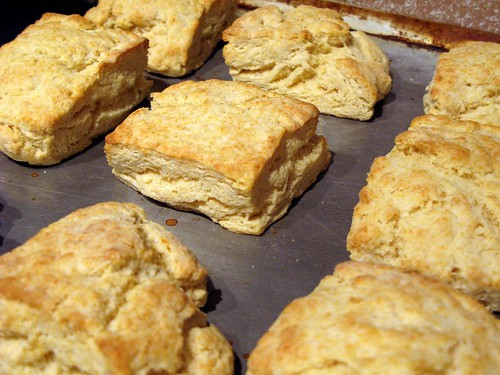 More Biscuits