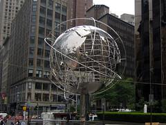 Centre of the World (Intiaz Rahim) Tags: nyc newyorkcity centralpark trumpinternationalhotel uptownloop greylinebus