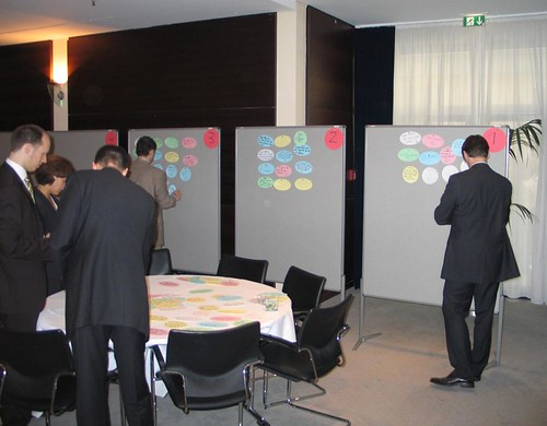 Intranet-Klinik: Themenaufbereitung (1)