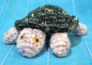Free Amigurumi Sea Turtle Pattern : Ravelry jacques the sea turtle pattern by stephanie martin