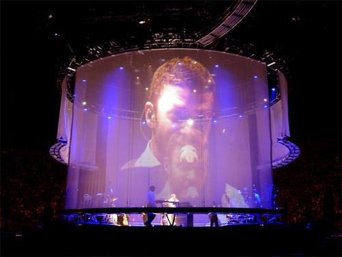 Justin Timberlake @ Bercy