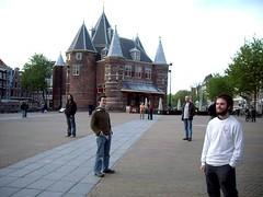 album cover (eean) Tags: holland amsterdam ian kde picnik muesli amarok markey maxhowell