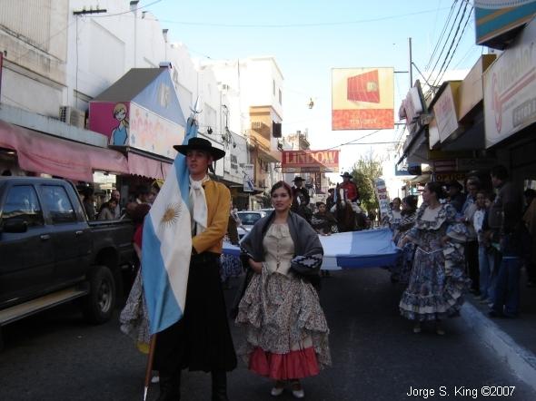 Tradicionalistas