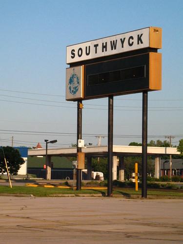 Southwyck Sign