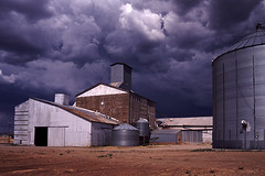 Clouds over barn (Michael Gan) Tags: cloud storm weather clouds colorado thunderstorm storms thunder severe thunderstorms thunderhead severeweather cumulonimbus thunderheads cahone coloradothunderstorm coloradothunderstorms