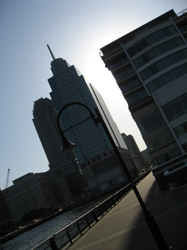 Exchange Place Centre
