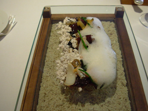 The Fat Duck - Sound of the Sea