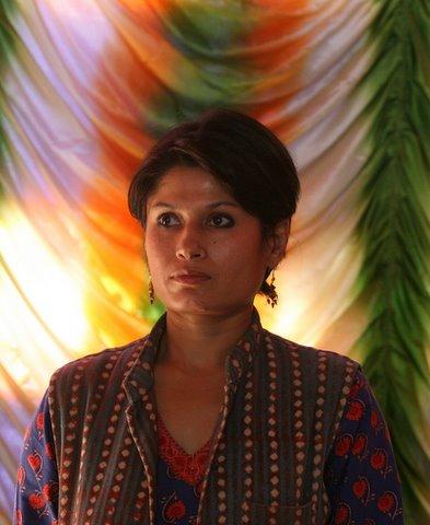 Alpana Bhartia of PfA 3 jun 07