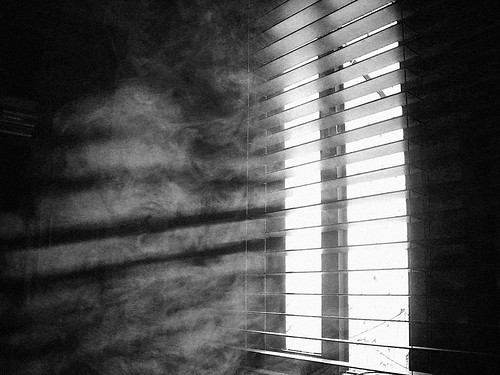 Smok'd Window by Diego3336, on Flickr