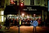 The Ten Bells (I M Roberts) Tags: thetenbellspub whitechapel eastlondon towerhamlets nightscene fujix100s streetscene urbansetting