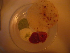 Suze 006 (suzienewshoes) Tags: food argentina buenosaires indian plate mumbai chutney indianfood hotpix mumbairesaurant